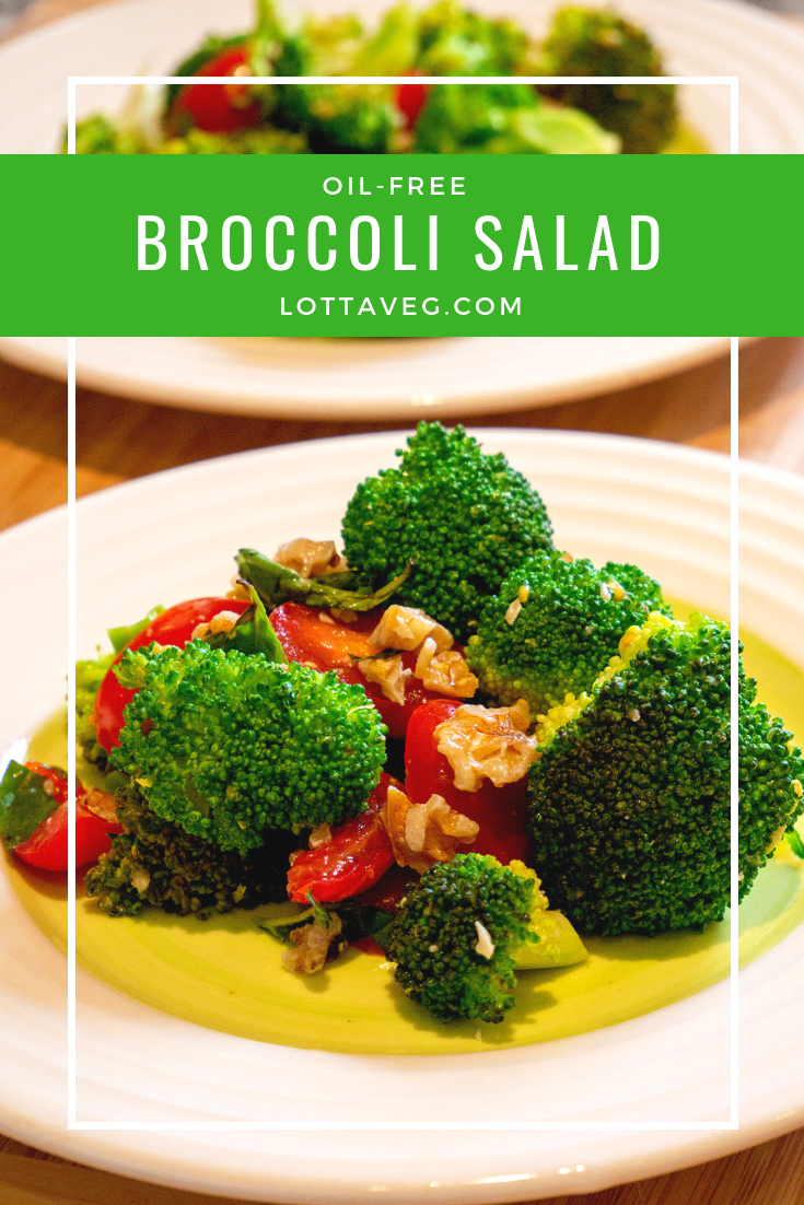 Broccoli Salad Pin