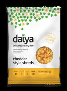 Daiya Cheddar Cheese