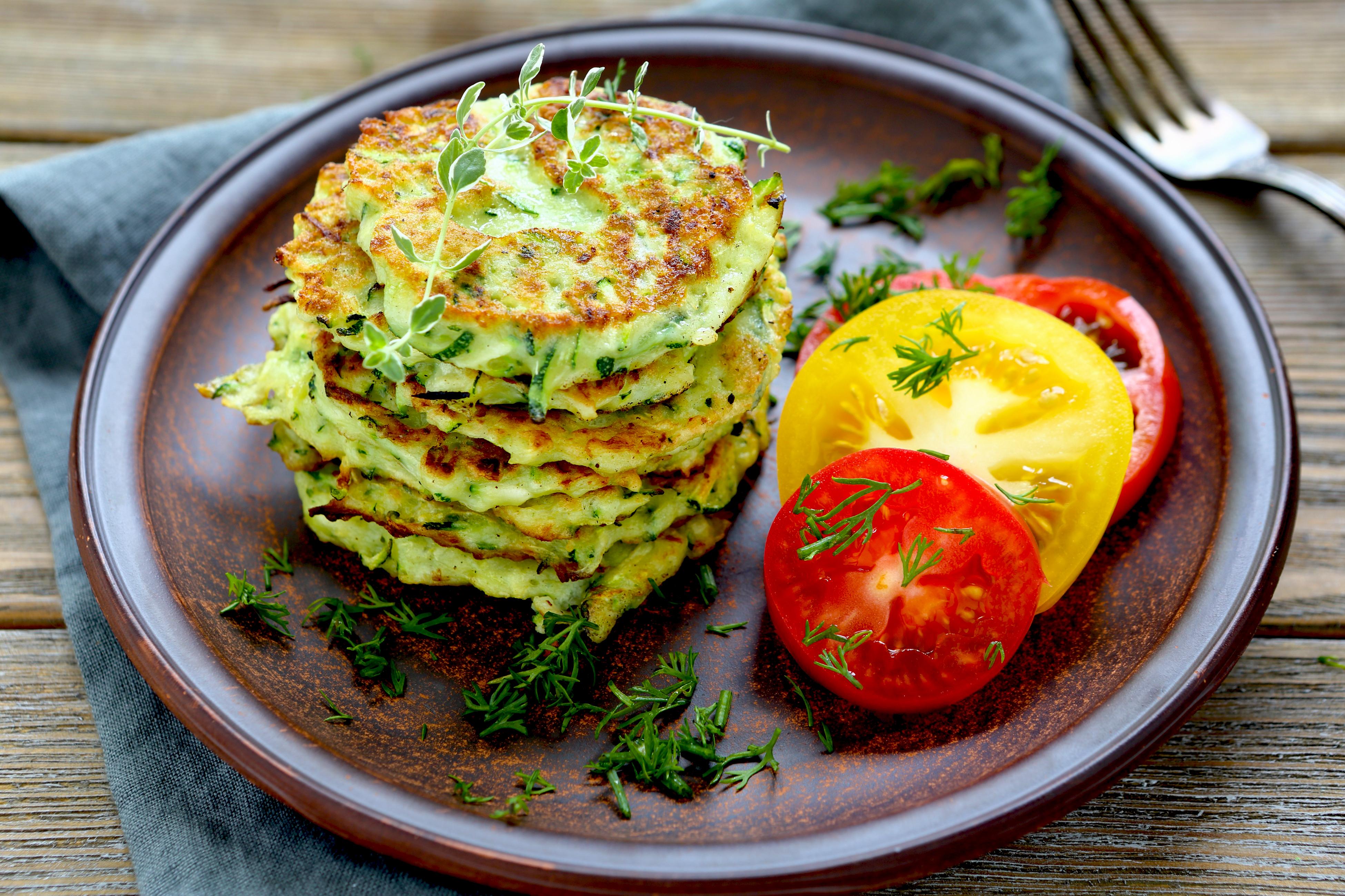 Завтрак в пост рецепты с фото простые тем