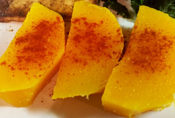 Healthy Butternut Squash