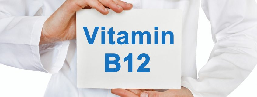 Where do you get your B12?