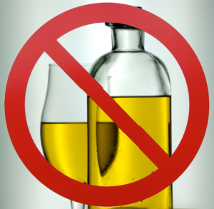 No Cooking Oil