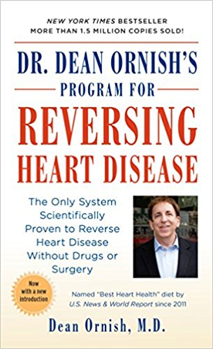 Reversing Heart Disease Dr Dean Ornish