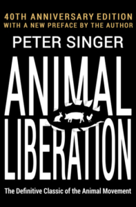 The Omnivore's Dilemma Animal Liberation