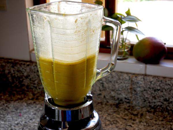Vegan Curry Vegetables Prep 3