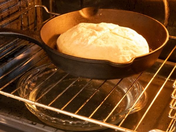 Oil Free Bread Oven